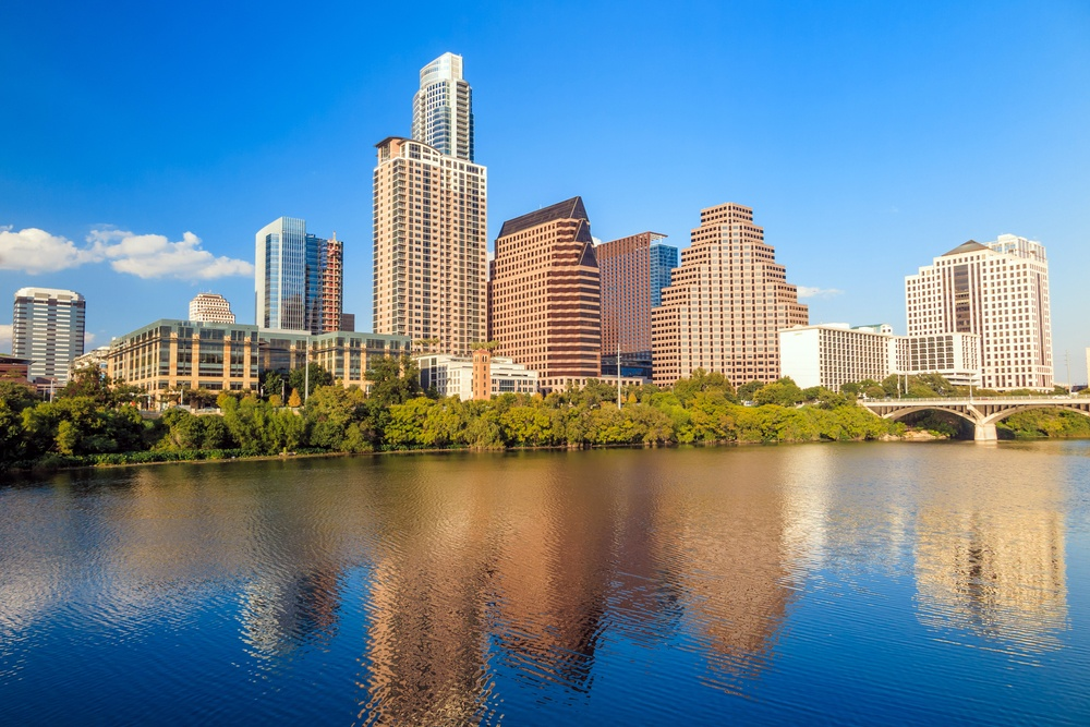Austin business resources