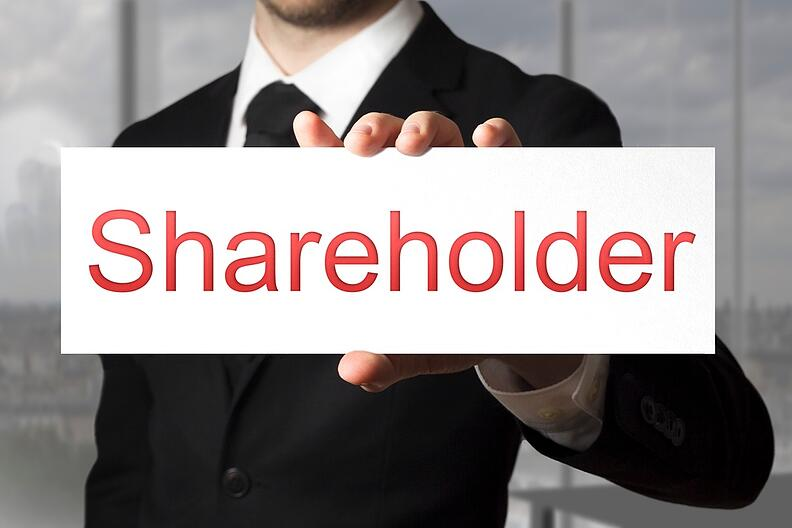 Why Shareholder Agreements Are Important To Startup Businesses