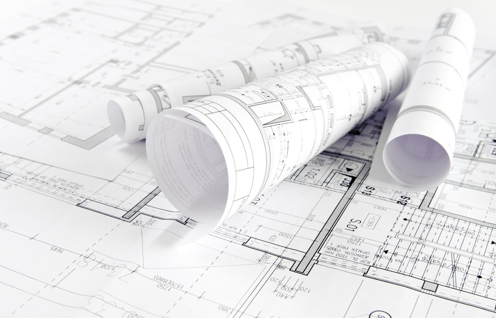 architect and engineers what can they copyright and protect