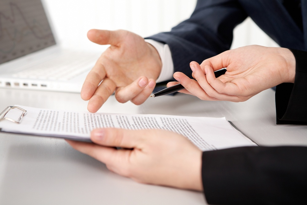 How to Protect Your Business in a Divorce With a Prenuptial Agreement