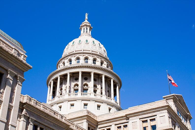 Are Non Compete Agreements In Texas Enforceable In Other States