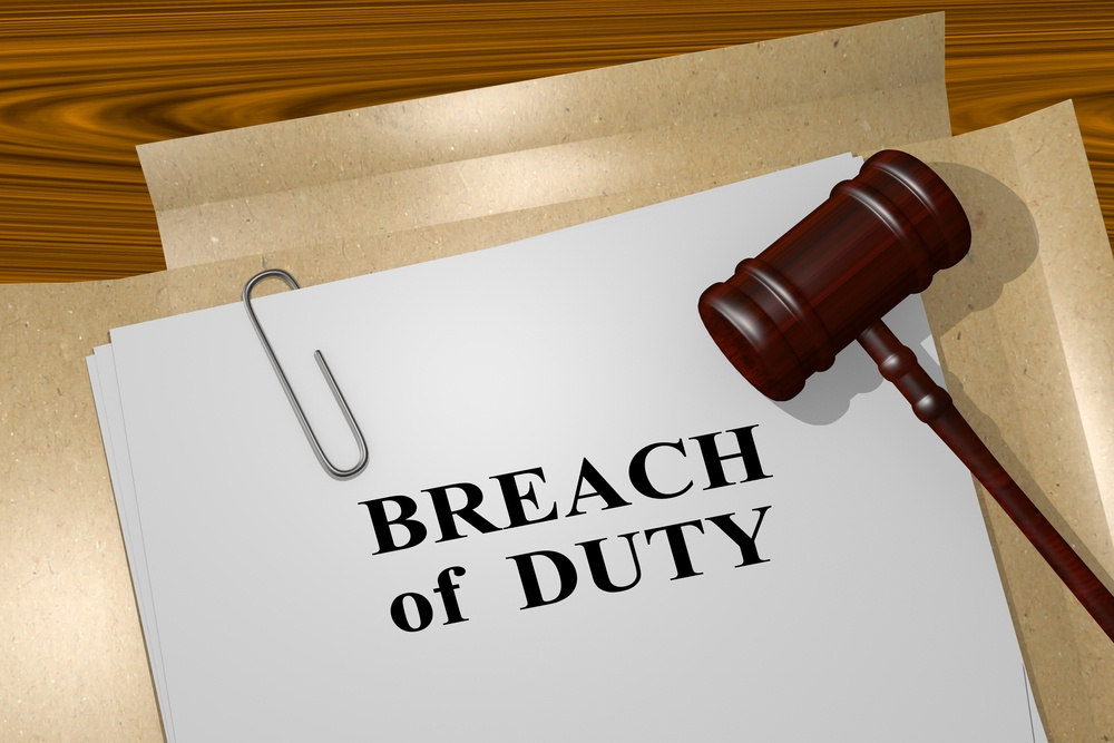 How To Handle A Breach Of Fiduciary Duty In A Business Partnership