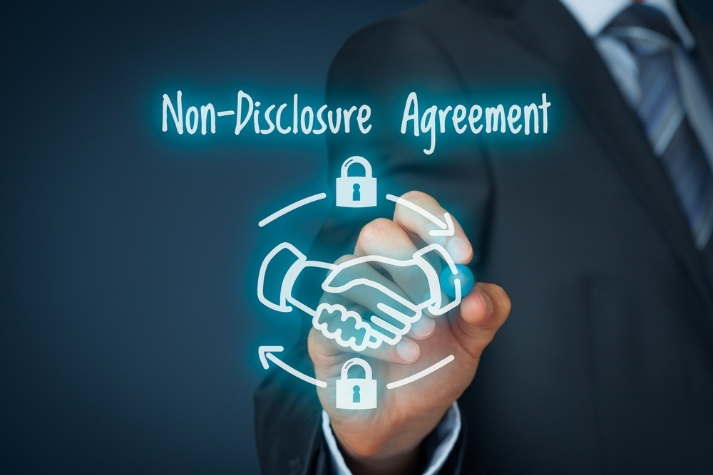 Non Disclosure Agreements How Drafting Enforcing An Nda Can